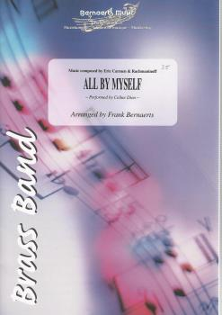 All By Myself for Brass Band - Celine Dion, arr. Frank Bernaerts