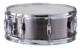 EXX 14 x 5.5 Snare Drum (Smokey Chrome)