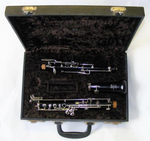 Rudall Carte Romilly Oboe (Pre-owned)