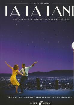 La La Land: Music From The Motion Picture Soundtrack - PVG