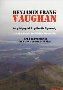 Ar y Mynydd Prydferth Cymreig (on the beautiful welsh mountain) - Vaughan