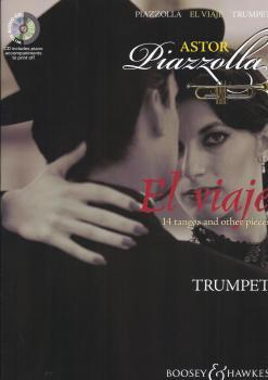 Astor Piazzolla - El Viaje Trumpet