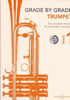 Grade by Grade Trumpet - Grade 1