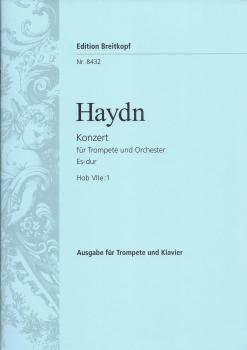 Haydn - Konzert for Trumpet