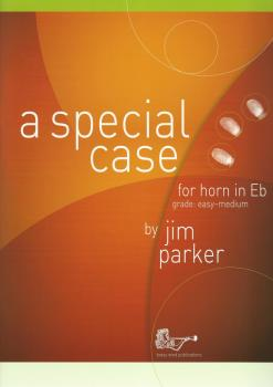 A Special Case - for Eb Horn (Jim Parker)
