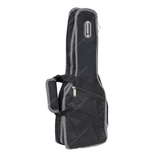 Deluxe Soprano Ukulele Bag