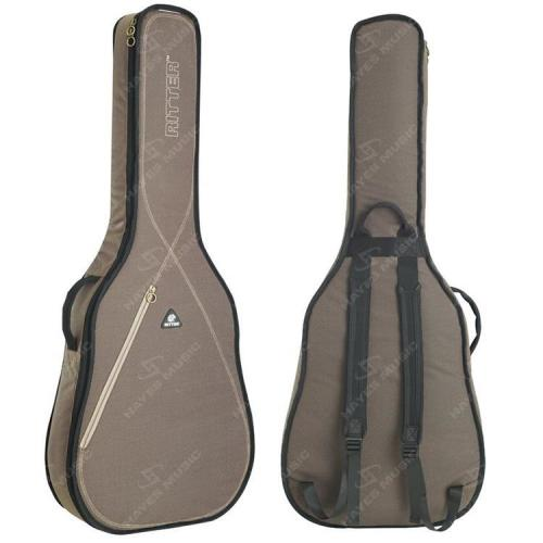Dreadnought Guitar Bag Bison/Desert