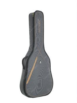 Dreadnought Guitar Bag Grey/Brown