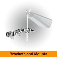 Brackets and Mounts