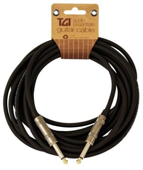 TGI Guitar Cable - 10ft