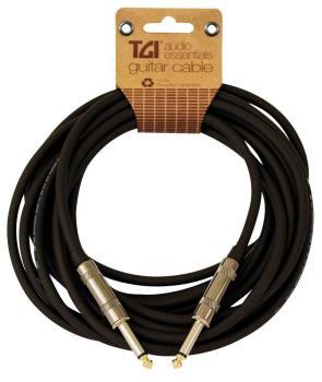 TGI Guitar Cable - 10ft