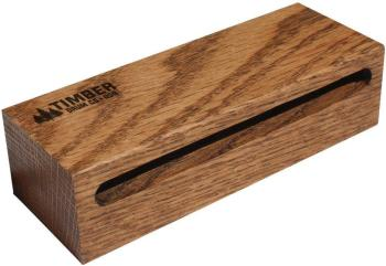 Medium American Hardwood Wood Block