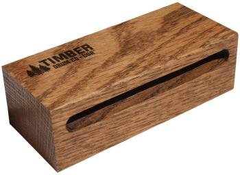 Small American Hardwood Wood Block