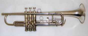 Besson 'Class A' New Creation Bb Trumpet (Pre-owned)