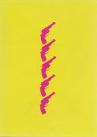 Pop Art: Sex Pistols - Greeting Card