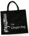 The Chopin Bag (Shopping Bag)
