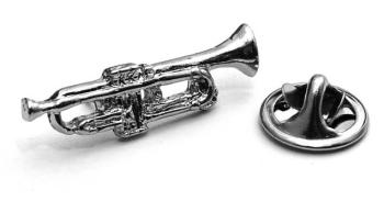 Trumpet Badge