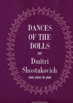 Dmitri Shostakovich: Dances Of The Dolls