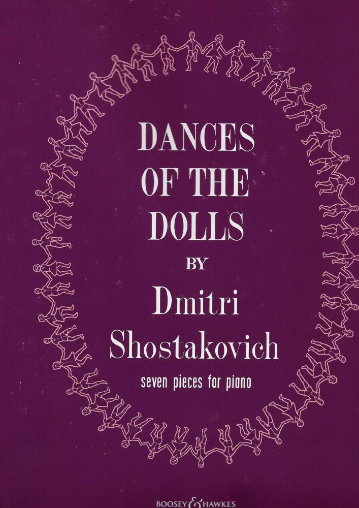 Dmitri Shostakovich: Dances Of The Dolls