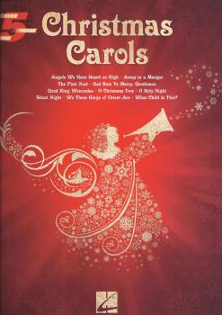 Hal Leonard: Christmas Carols
