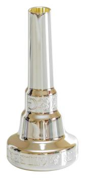 K&G Cornet Mouthpiece 4C