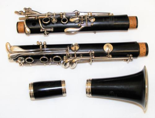 Buffet E11 Bb Clarinet (Pre-owned)