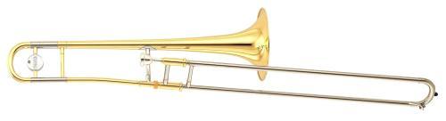 Yamaha YSL-354 Tenor Bb Trombone