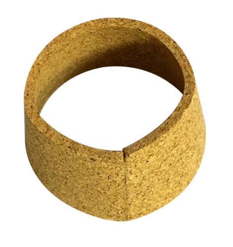 Mute Cork Set - Trumpet ET Crown