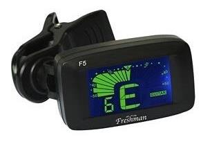 Freshman Chromatic Tuner