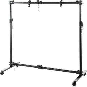 Stagg Adjustable Gong Stand