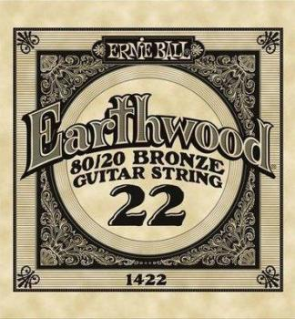 Earthwood .022 80/20 Bronze Wound String