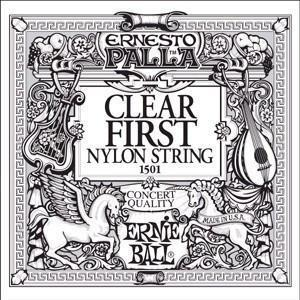 Ernesto Palla Clear Nylon First String