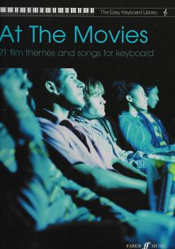 Easy Keyboard Library: At The Movies