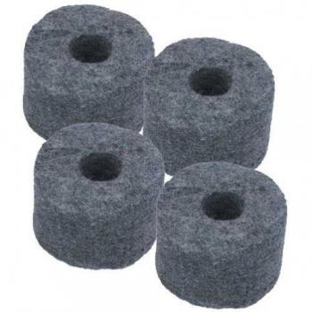 Gibraltar Cymbal Felts, Large SCFL/4 4-pack