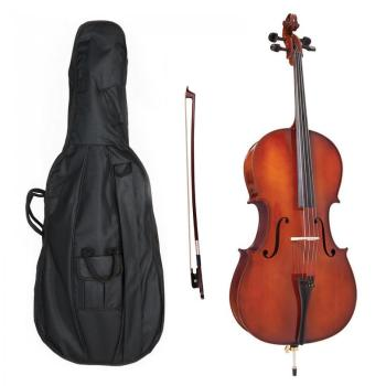 Antoni Debut Quarter Size Cello