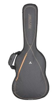 Folk/Auditorium Guitar Bag Grey/Brown