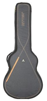 335 Guitar Bag Grey/Brown