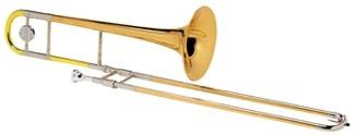 Conn 8H CG Conn Bb Rose Brass Bell 8.5
