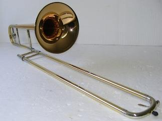 Courtois AC440TR-1-0 'Legend' Tenor Trombone
