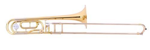 John Packer JP331RATH Trombone Bb/F Lacquer (ML)