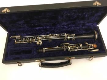 La Fleur Oboe (Pre-owned)