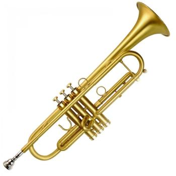Mauriat PMT71-M Bb Trumpet - Matt Finish