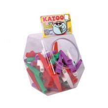 Trophy Plastic Kazoo (single)