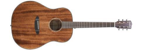Breedlove Pursuit Dreadnought Acoustic Guitar with Bag