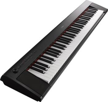 Yamaha Digital Keyboard NP-32B Black