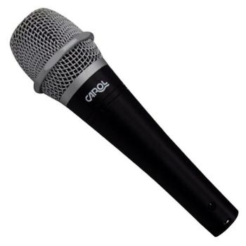 Carol   Microphone Mic Outfit