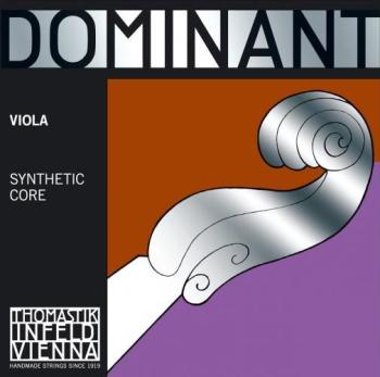 Dominant Viola A String Aluminium 4/4
