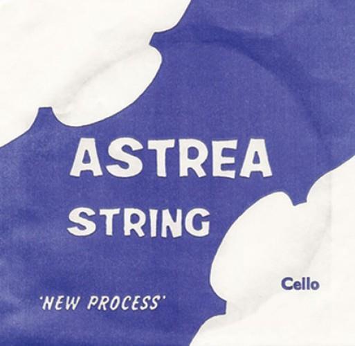Astrea Cello A String 1/2 -1/4 size