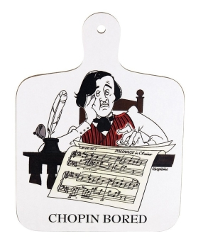 Chopin Board