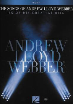 The Songs Of Andrew Lloyd Webber: French Horn